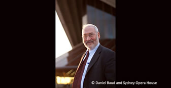 Club Online Breakfast Zoom Event : A Conversation with Joseph Stiglitz