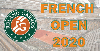 French Open 2020 - Guess the Final & Win the Prize!