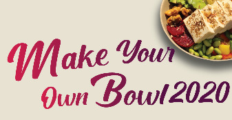 Make Your Own Bowl