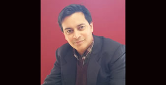 Club Online Zoom Event - 'China's Good War: How World War II is Shaping a New Nationalism' with Oxford University Professor and Historian, Rana Mitter