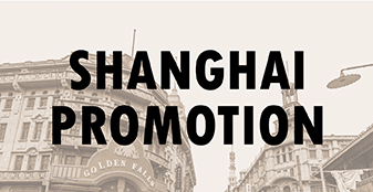 Shanghai Promotion