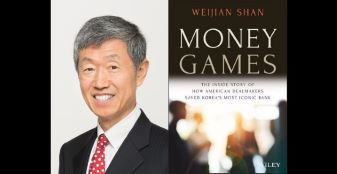 Club Lunch – 'Money Games': The Inside Story of an Iconic Asian Deal
