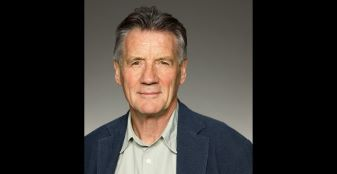 Club Online Zoom Event: A Conversation With Michael Palin