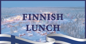 Finnish Lunch