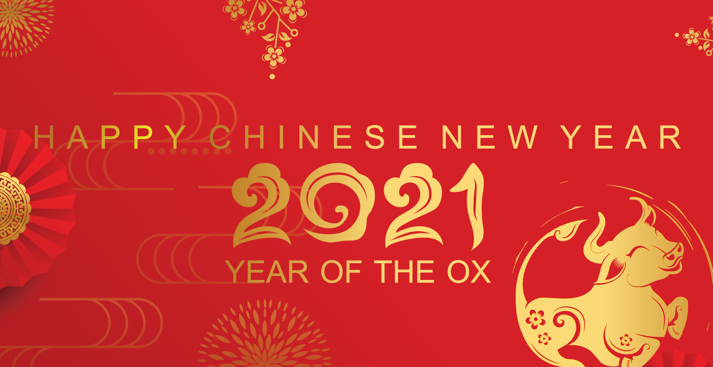 Come celebrate the Year of the Ox with us!