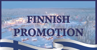 Finnish Promotion