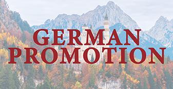 German Promotion