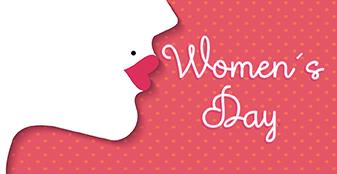 International Women's Day Promotion