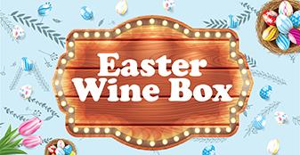 Easter Takeaway Wine Packages