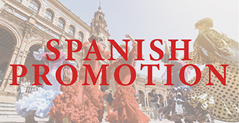 Spanish Promotion